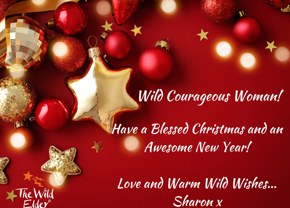 Have a blessed Christmas…