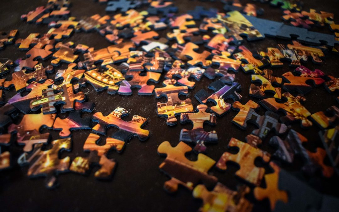 How I resolved a piece of my self-sabotage puzzle and you can too!